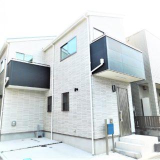 ホワイトをベースに洗練された清潔感あふれるオール電化住宅。